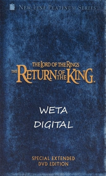 Watch Weta Digital Online Free Putlocker