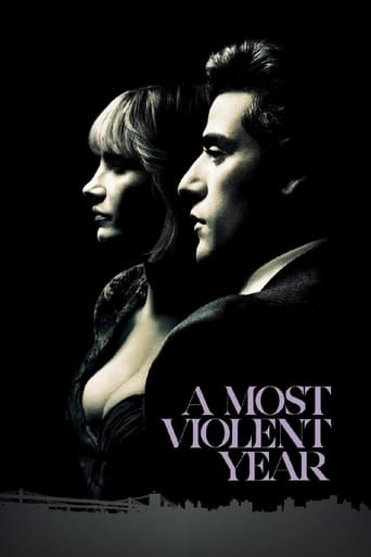 Watch A Most Violent Year Full Movie Online Putlockers
