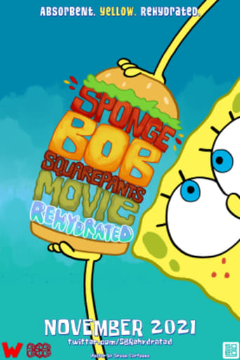 The Spongebob Squarepants Movie: Rehydrated image
