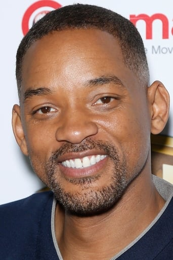 Will Smith alias Genie