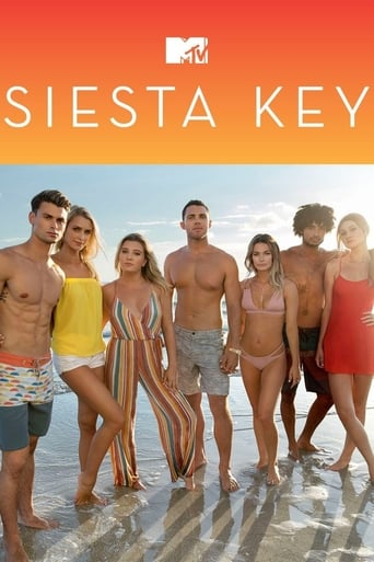 Siesta Key free streaming