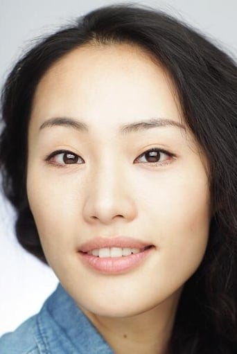 Image of Mina Kweon