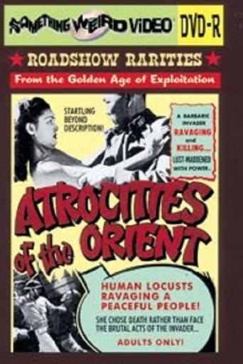 Watch Atrocities of the Orient full movie downlaod openload movies