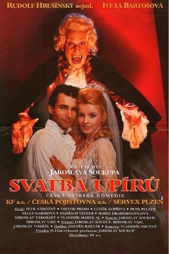 The Vampire Wedding