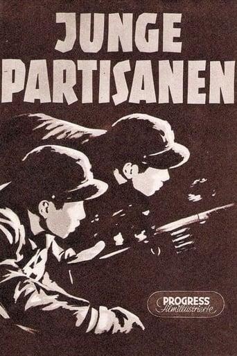 Teen Guerrillas