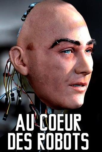 poster of Au cœur des robots