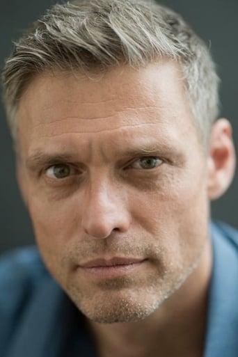 Image of Stephen Billington