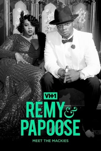 Watch Remy & Papoose: Meet the Mackies 2018 full online free