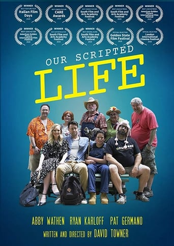Watch Our Scripted Life Online Free Putlocker