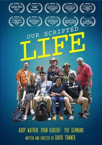 Watch Our Scripted Life Online Free Putlocker