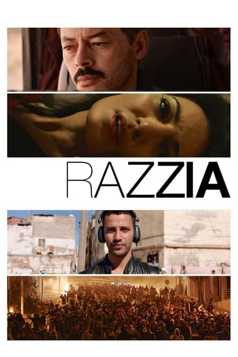 Film Razzia streaming VF gratuit complet