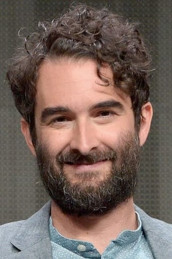 Jay Duplass alias English Teacher