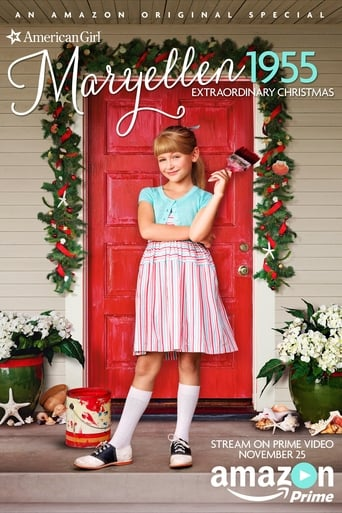 Poster of An American Girl Story - Maryellen 1955: Extraordinary Christmas