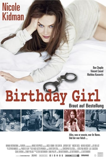 Birthday Girl - Komödie / 2002 / ab 12 Jahre