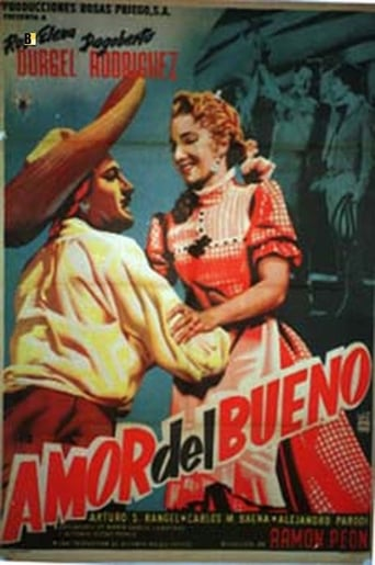 Watch Amor del bueno 1957 full online free