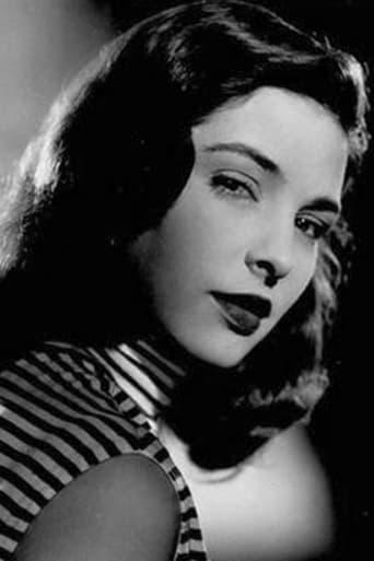 Image of Irène Galter