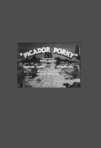Watch Picador Porky Online Free Putlocker