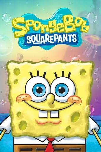 Poster of SpongeBob SquarePants