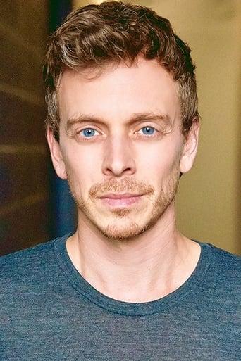 Image of Dylan Trowbridge