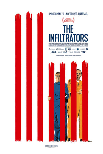 Poster of The Infiltrators