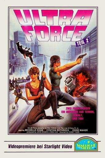 Ultra Force 2