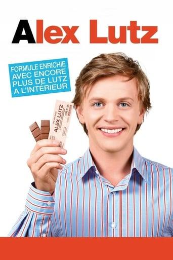 Poster of Alex Lutz : Sur scène