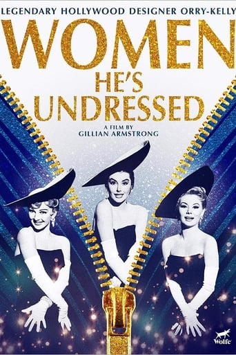 Poster of Women He's Undressed