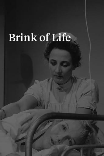 'Brink of Life (1958)