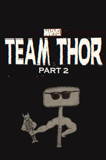 Poster of Team Thor: Part 2