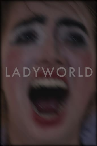 Poster of Ladyworld