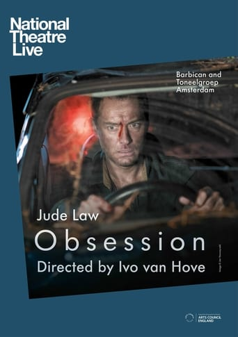 Poster of National Theatre Live: Obsession fragman