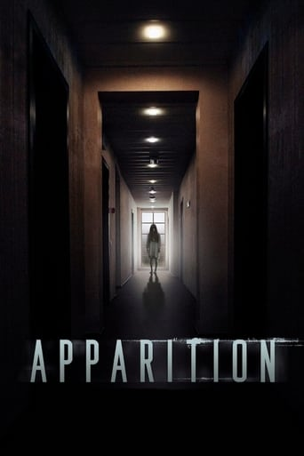 Poster of Apparition
