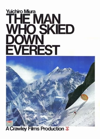 The Man Who Skied Down Everest image