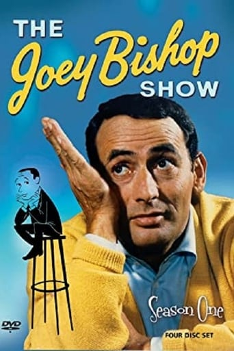 Watch The Joey Bishop Show 1961 full online free
