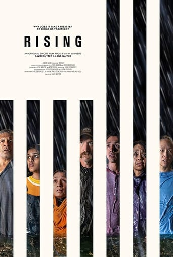 Poster of Rising