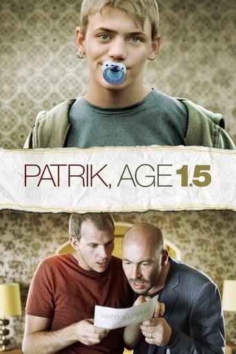 Poster of Patrik, Age 1.5
