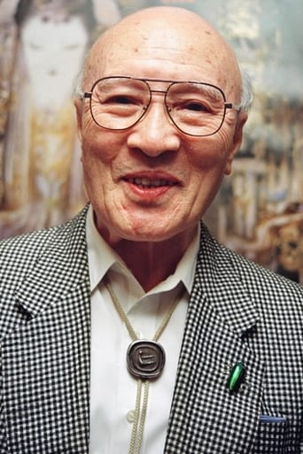 Image of Osamu Takizawa