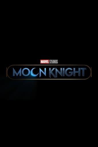 Poster of Marvel's Moon Knight