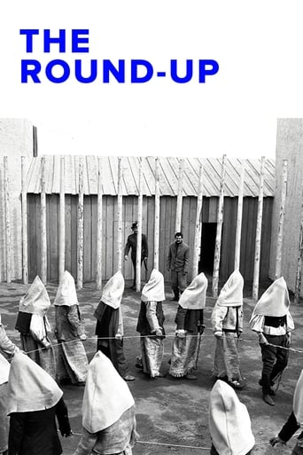 Watch The Round-Up 1966 full online free