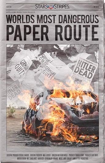 WORLD'S MOST DANGEROUS PAPER ROUTE (2018)