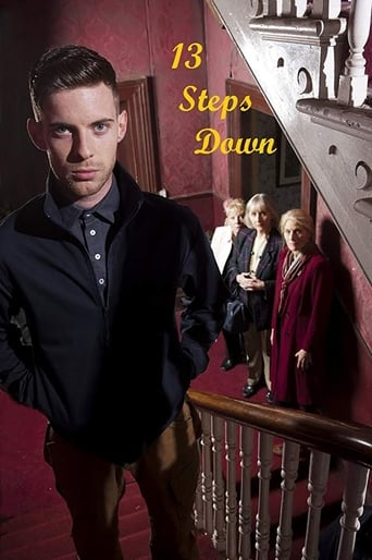Poster of Thirteen Steps Down