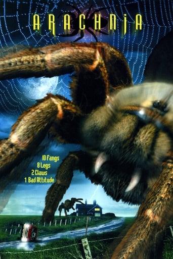 Arachnia Yify Movies