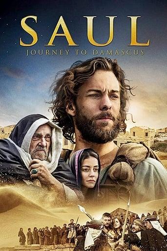 Poster of Saul: El viaje a Damasco