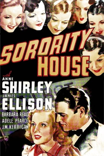Poster of Sorority House
