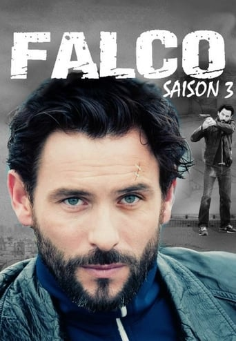 Download Legenda de Falco S03E07