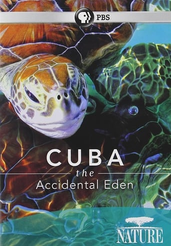 Poster of Cuba: The Accidental Eden
