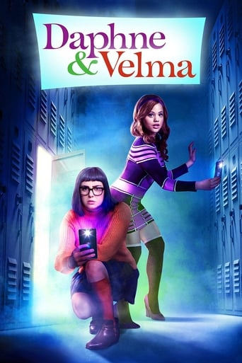 Download Legenda de Daphne & Velma (2018)