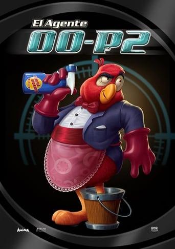 El agente 00-P2