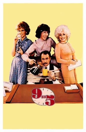 Poster of Nine to Five