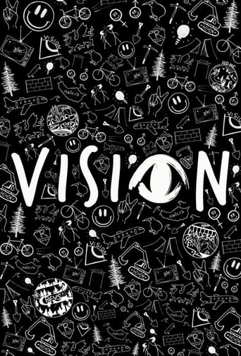Vision - Poster